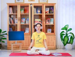 30 Day 200-Hour Online Sivananda Yoga Teacher Training