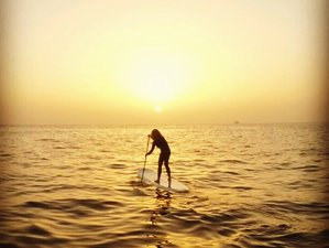 8 Days Paradise SUP Yoga Retreat in Tenerife, Spain