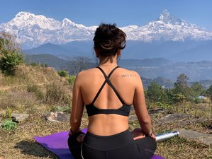 3 Day Himalayan Sound Meditation Retreat on Traditional Farm, Pokhara
