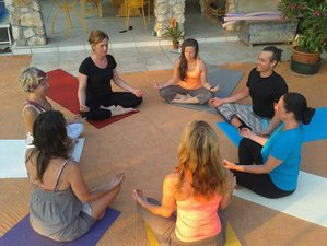 8 Day Yoga and Meditation Retreat Between Hills and Beaches of the Kvarner Bay in Sveti Anton