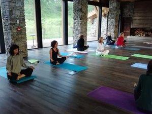 3 Day Yoga and Health Seminar: Yoga Pills for The Immune System in Rome, Lazio