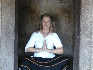 16-Daagse Yoga Therapie Training in Spanje