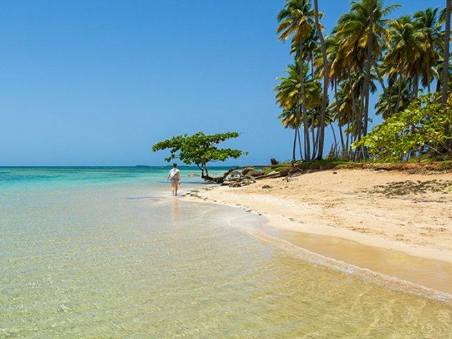 9-Daagse Hemelse Meditatie en Yoga Retraite in Samana, Dominicaanse Republiek