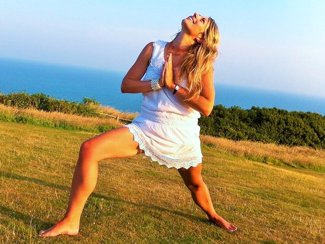 8 Days Meditation, Yoga and Healing Retreat in Turkey