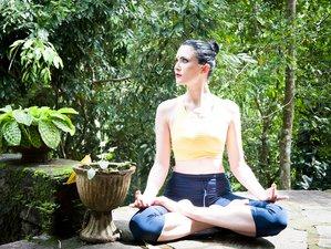 3 Tage Ayurveda und Yoga Urlaub in Zentral Sri Lanka