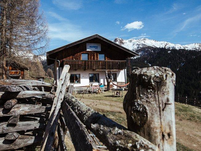 6 Tage Harmonischer Wander und Sommer Yoga Retreat in Tirol, Österreich