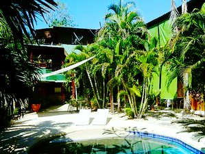 7 Days Surf Camp in Playa Grande, Costa Rica