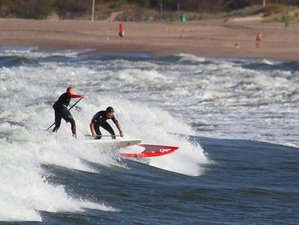 5 Days SUP Surf and Kite Surf Camp in Palanga, Lithuania