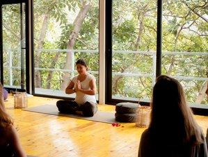 22 Tage 200 Stunden Yogalehrer Ausbildung in Carcassonne, Frankreich