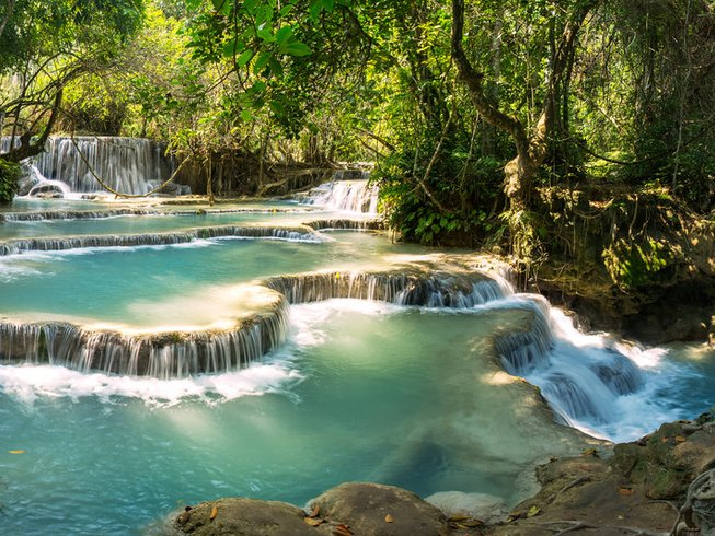 7 Days Detox, Meditation, and Yoga Retreat in Laos