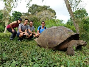 8 Day Wildlife Tour in Galapagos & Amazon, Ecuador
