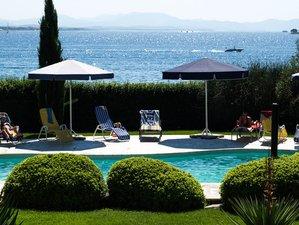 8 Tage Luxus Heil und Yoga Urlaub Kroatien