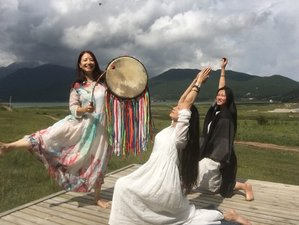 5 Day Tantra Yoga and Dance Retreat in Lijiang, Yunnan