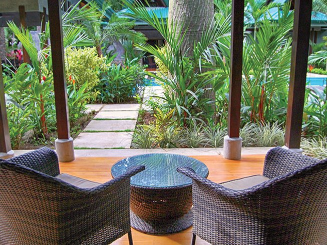 8 Days Yoga Retreat in Nosara Costa Rica