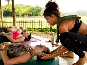 8-Daagse Yoga Retreat voor een Goed Doel in Cusco, Peru