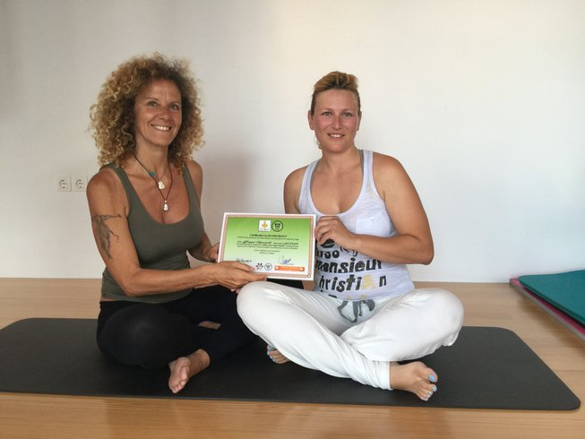 45 Days 200-Hour Yoga Teacher Training in Germany