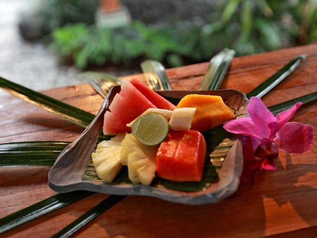 5 Days Spring Renewal and Bali Yoga Retreat in Ubud