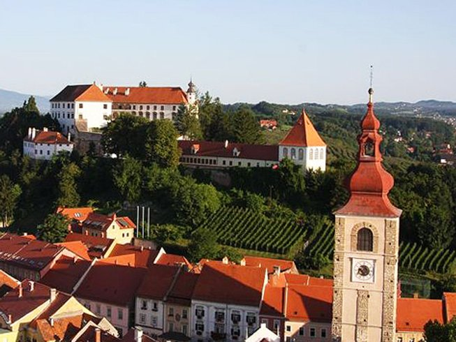 5 Days Gourmet Holidays in Slovenia