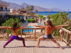 8 Days Yoga Holiday in Dahab, Egypt