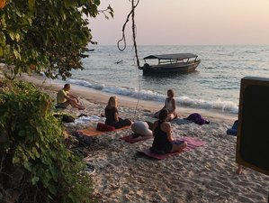 15 Days Safari and Mindfulness Yoga Holiday in Tanzania