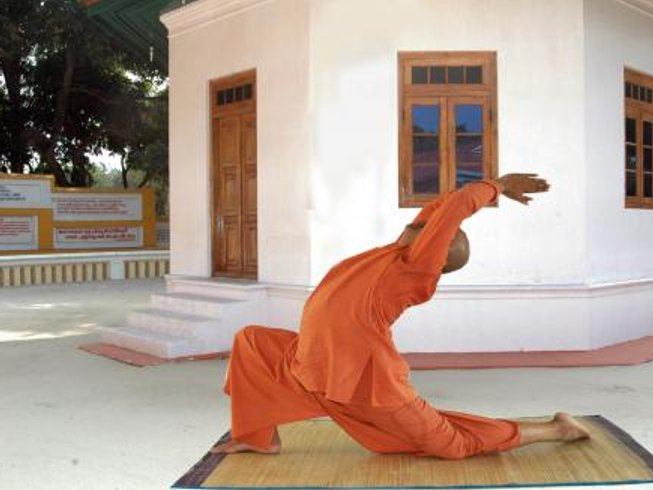 7 Days Vacation and Yoga Retreat in India