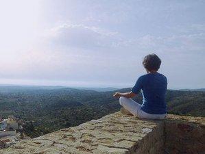 23 Day 200-Hour Yoga Teacher Training Course in Cervera Del Maestre