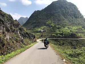 3 Day Ha Giang Loop Easy Rider Motorbike Tour in Vietnam