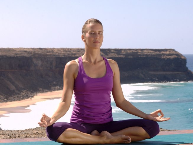 8 Days Yoga and Meditation Retreat in Spain