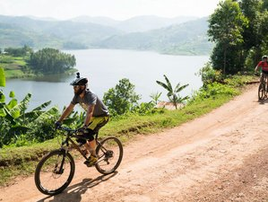 10 Days Nature, Wildlife, and Adventure Cycling Tour in Uganda