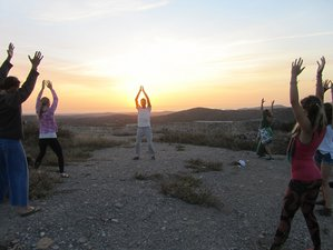 5 Days Unique Healing Yoga Retreat in Spain