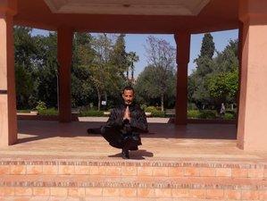 1 Year Internal Martial Arts Teacher Certification & Sufi Training in Sidi Abdallah Ghiat, Marrakech