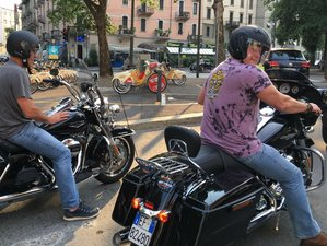 8 Day Ride from Milan to Rome - Premium Guided Motorcycle Tour in Italy