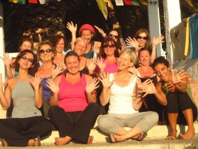 11 días retiro de yoga y meditación relajante en la provincia Central, Sri Lanka