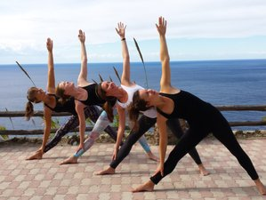 8 Days Reconnect to Yourself Yoga Retreat Italy