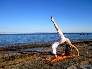 8 Days Hatha Yoga Holiday in Dahab, Egypt