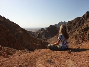 5 Days Meditation and Yoga Retreat in Egypt