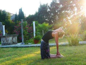 8 Days Dharma Yoga Retreat in Silba, Croatia