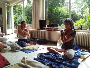 3 Days Rebirthing & Healing Kundalini Yoga Retreat in Belgium