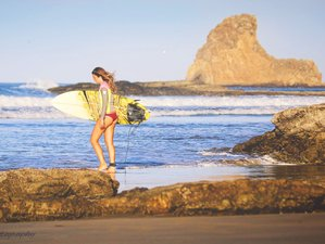 6 Days Luxury Surf Camp in Nicaragua