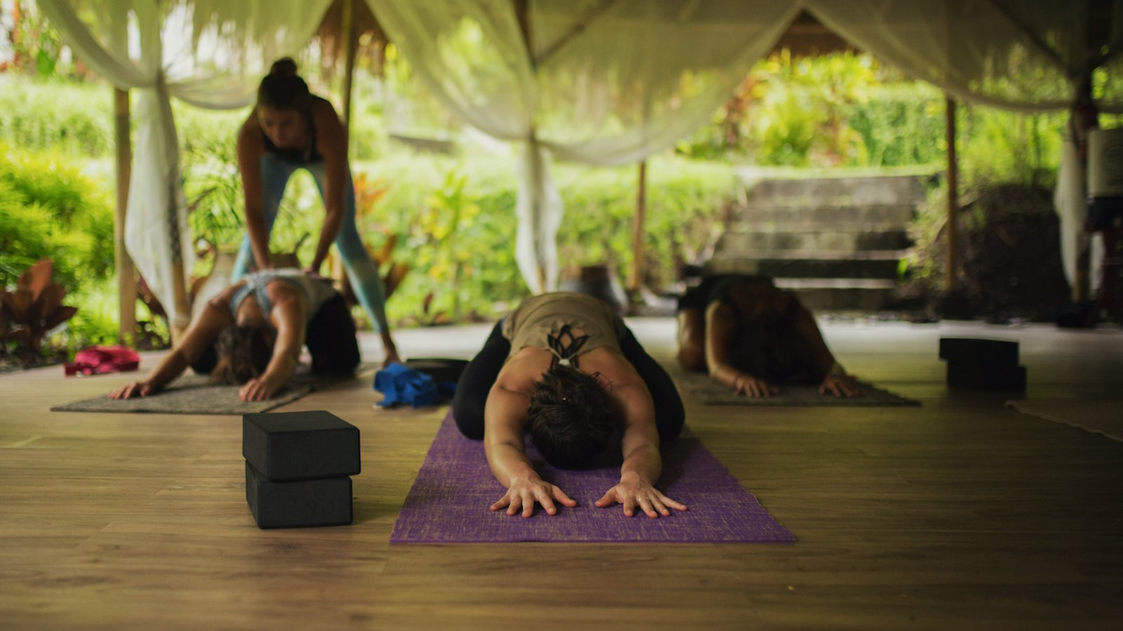 114 Yoga Teacher Trainings In Bali Bookyogaretreats