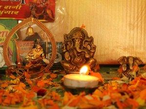 20 Day Kundalini Awakening Yoga Teacher Training Course in Rishikesh