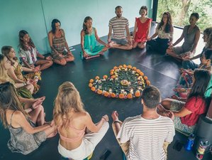 30 Days 200-Hour Hatha Vinyasa Yoga Teacher Training and Serengeti Safari in Tanzania
