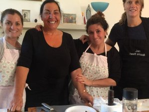 5 Day Inspiring Cooking Holiday in Abruzzo, Pineto