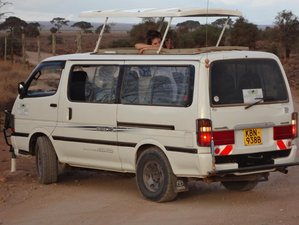 9 Days Safari in Kenya and Tanzania