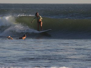 6 Day Tranquil Surf Camp in Puerto Sandino, Leon