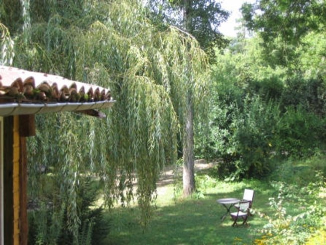 6 Days Stillness in Mind Meditation Retreat in France