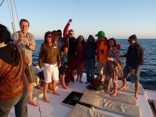 28 Tage 200-Stunden Yogalehrer Ausbildung in Playa del Ingles, Spanien