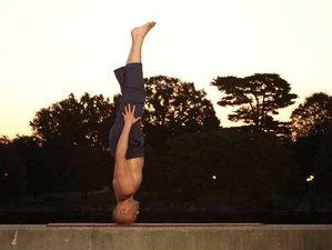 11 Days Ayurvedic Yoga Getaway Retreat in Bali