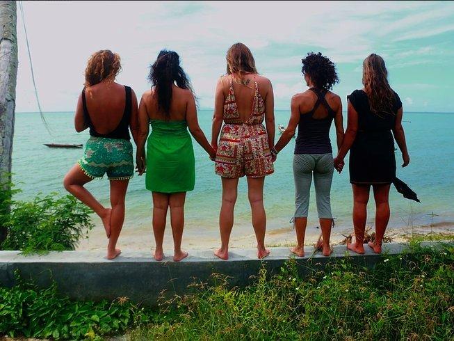8 Days Sacred Space Yoga Retreat in Fuerteventura, Spain