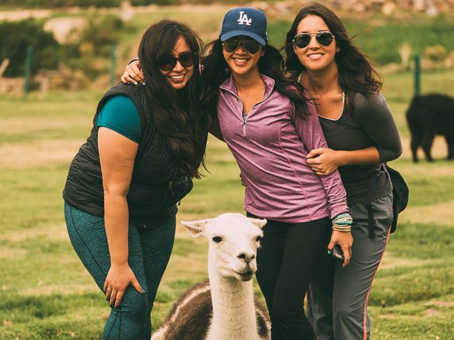 9 Days Adventure and Yoga Retreat in Cusco, Peru